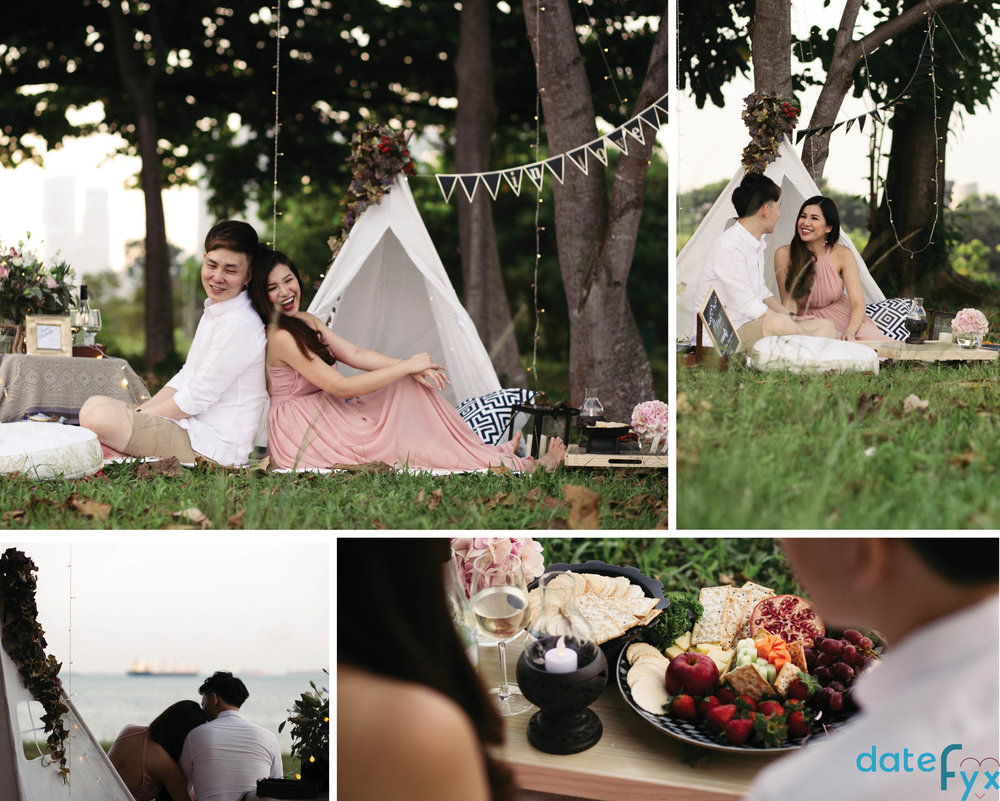 Romantic-Fun-Places-In-Singapore-Stylized-Picnics-In-Singapore