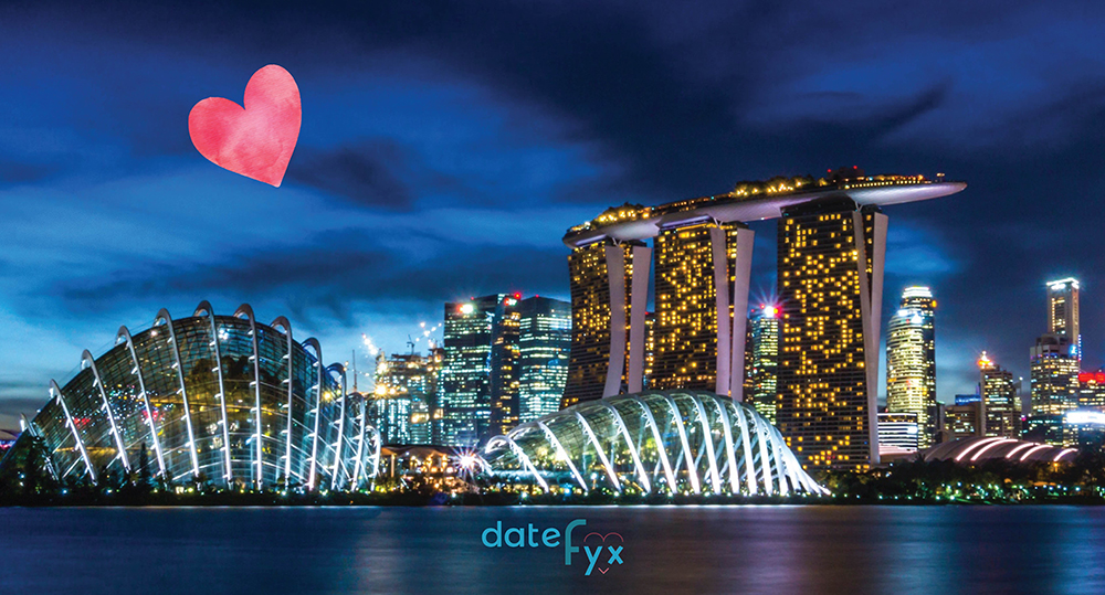 Date Night Singapore