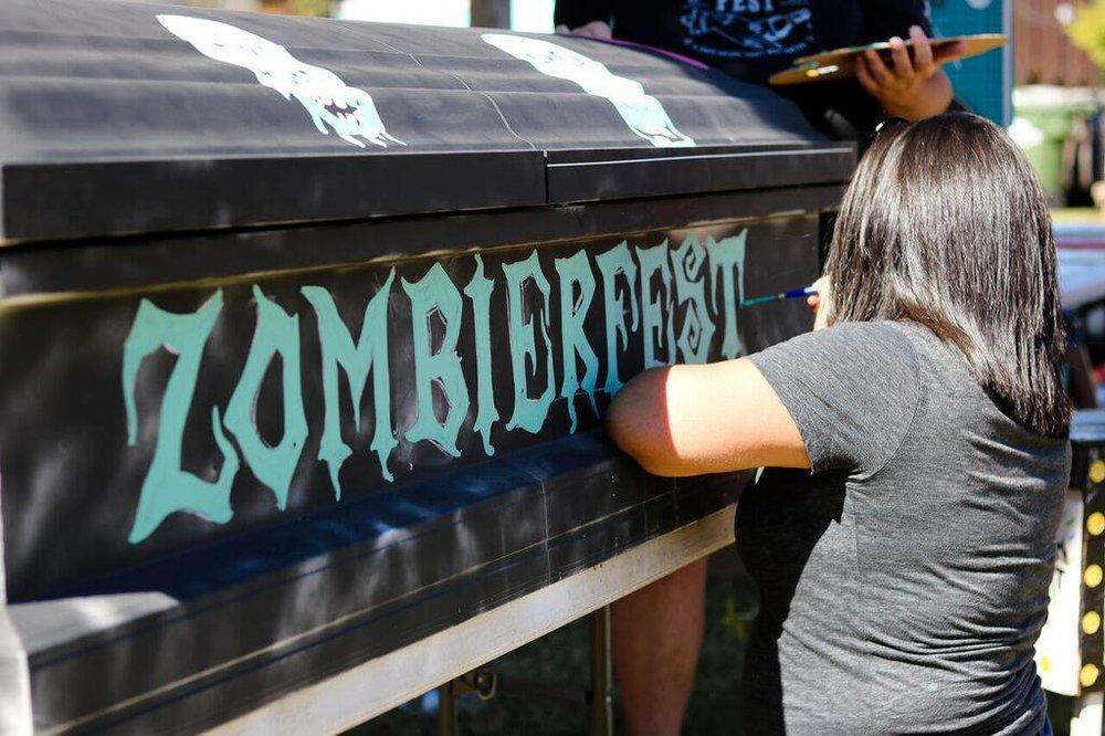 Photo by Ish Holmes - IshHolmes.com