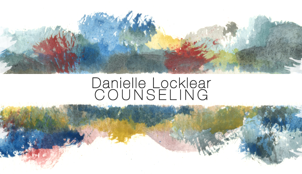Danielle Locklear Counseling