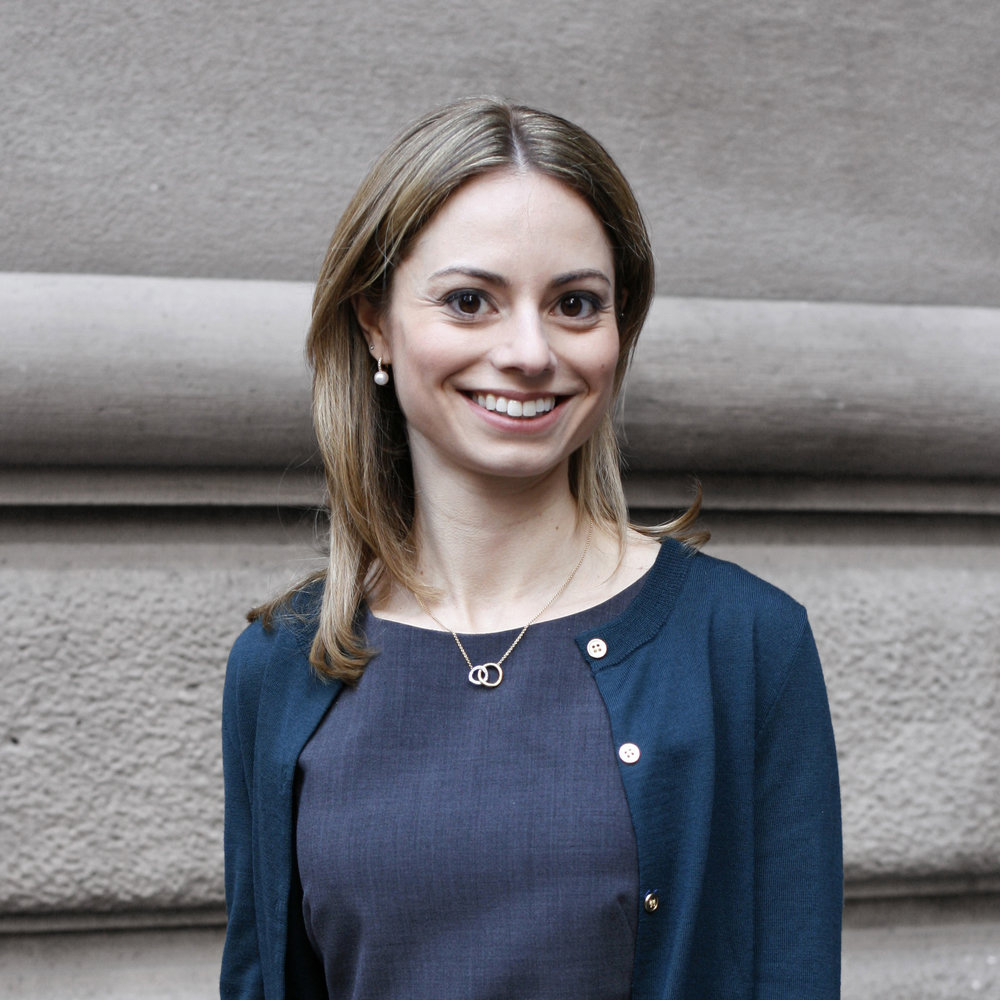 Rebecca B. Skolnick, Ph.D.