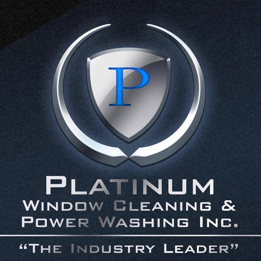 Platinum Window Cleaning & Power Washing Inc.