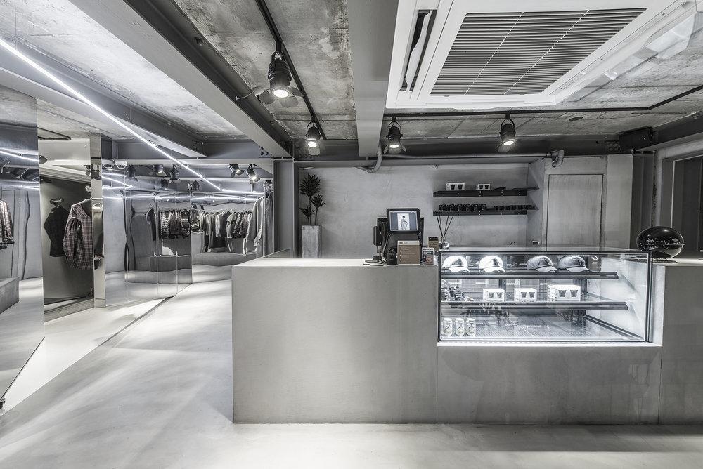 C. Zero Second Flagship Store