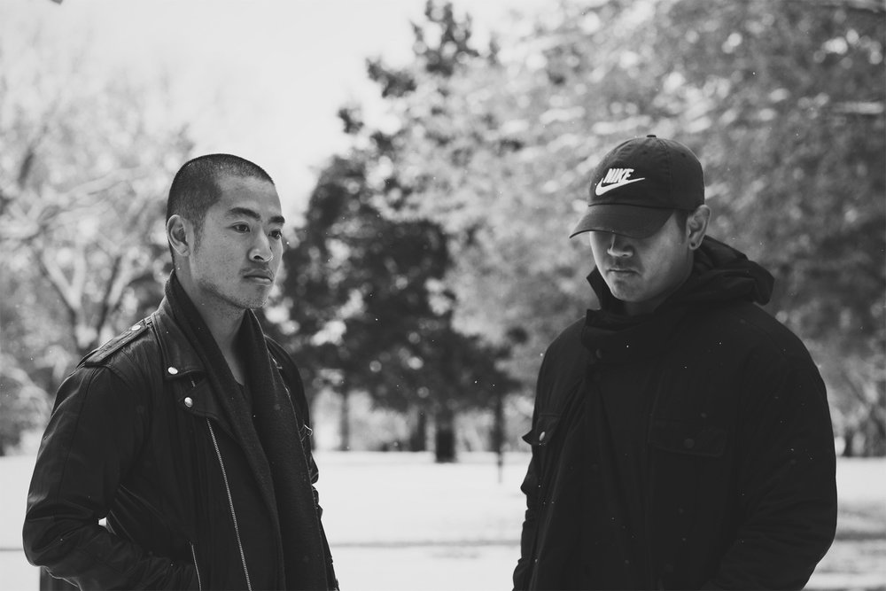 Jon Chan - Athirdtime Photography