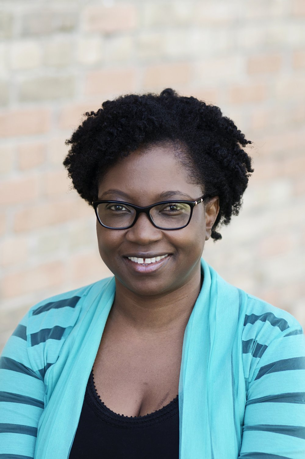 Mercy Maviko, Associate, Drumheller