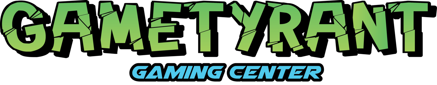 GameTyrant Gaming Center & eSport Tournaments