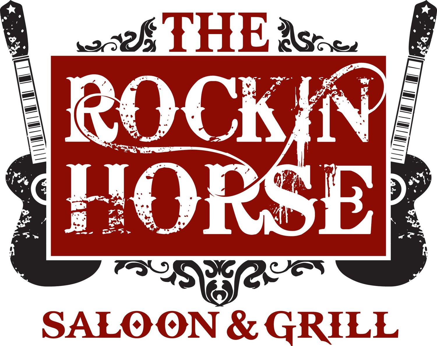 The Rockin' Horse Saloon & Grill