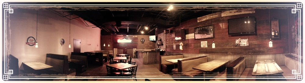 The Rockin' Horse Saloon & Grill in Oak Forest has the coolest private party room in the South Suburbs of Chicago. Reserve your party today!