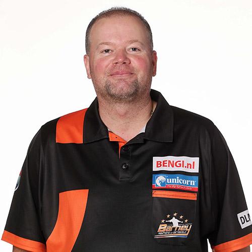 "Raymond ""Barney"" Van Barneveld"