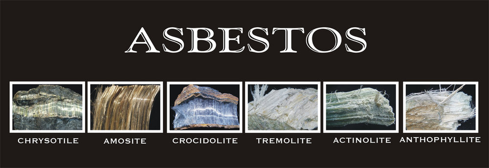 Asbestos found in home |  Houston Home Inspection Services | Home Inspector | Commercial Property Inspector | Commercial Building Inspection | Free Thermal Imaging | Real Estate Inspector | ATEX Inspects LLC