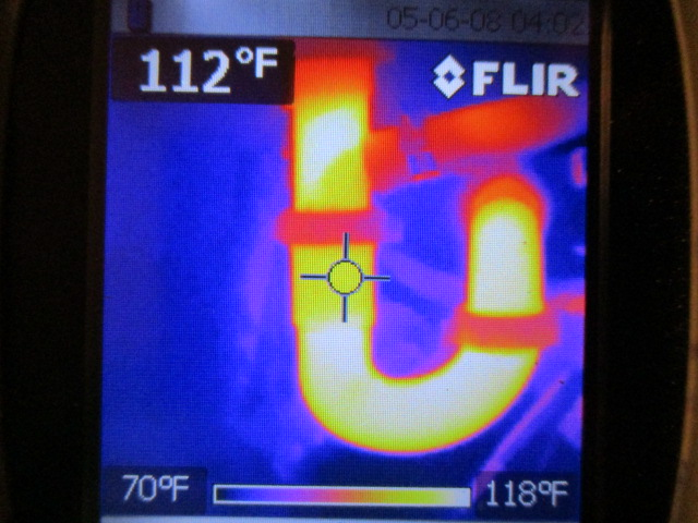 - Thermal Imaging is utilized with every inspection at no extra expense!