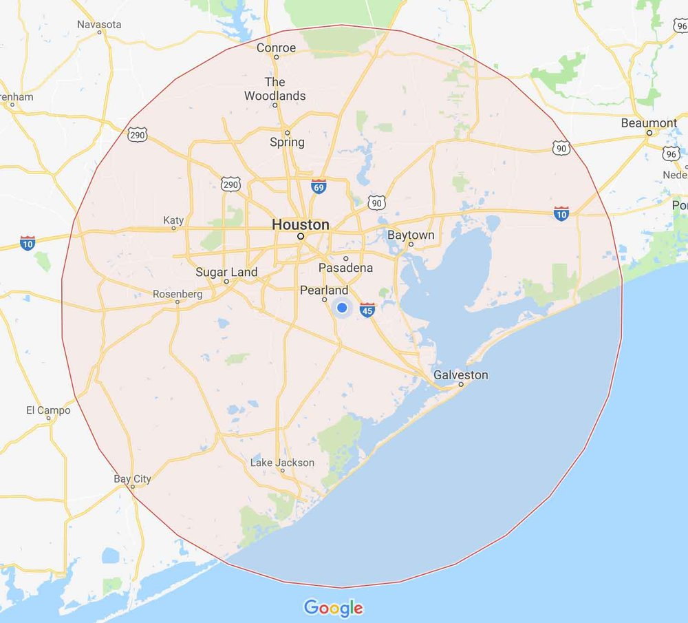 houston area home inspections & commercial inspectors