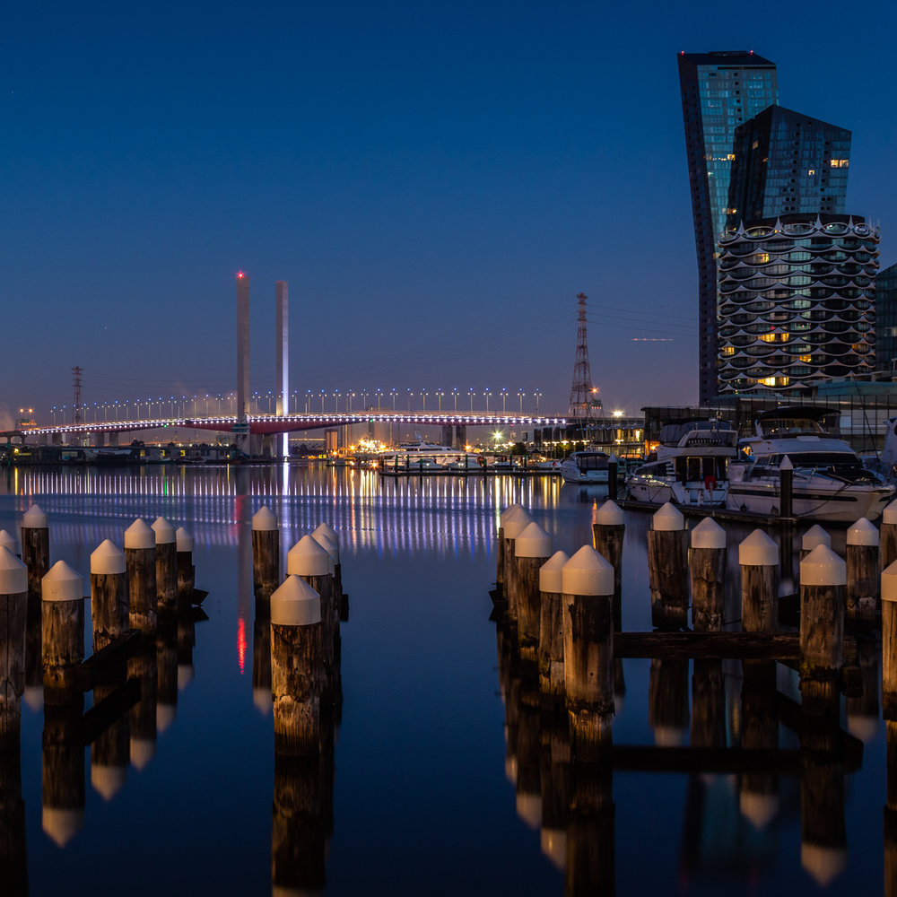 YARRA'S BOLTE