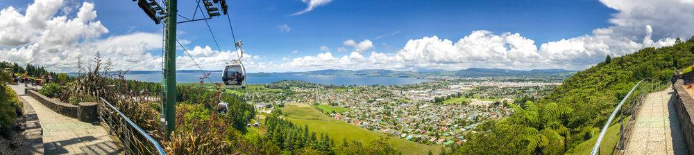 NZ DAY 07 ROTORUA