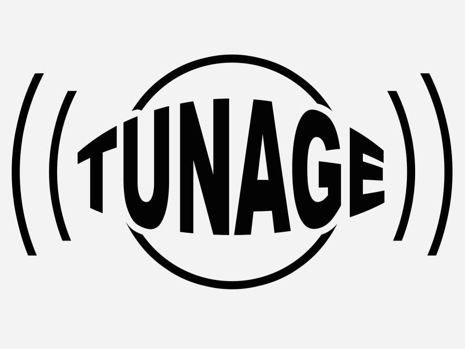 TUNAGE - Tunage show with Strictly is dedicated to fresh jungle and drum & bass records.