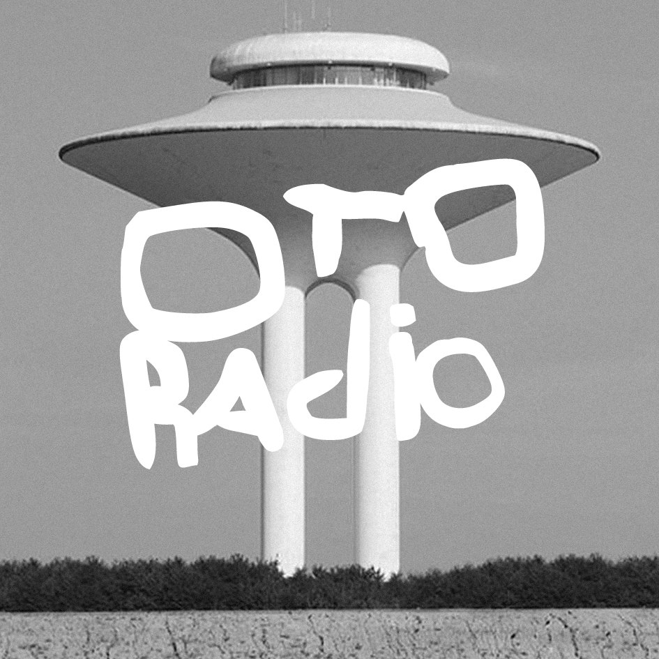 OTO Radio - OTO is an online radio and music community for those who are in a constant search for something new (especially if one will have to go through piles of old records at a flea market to find this).