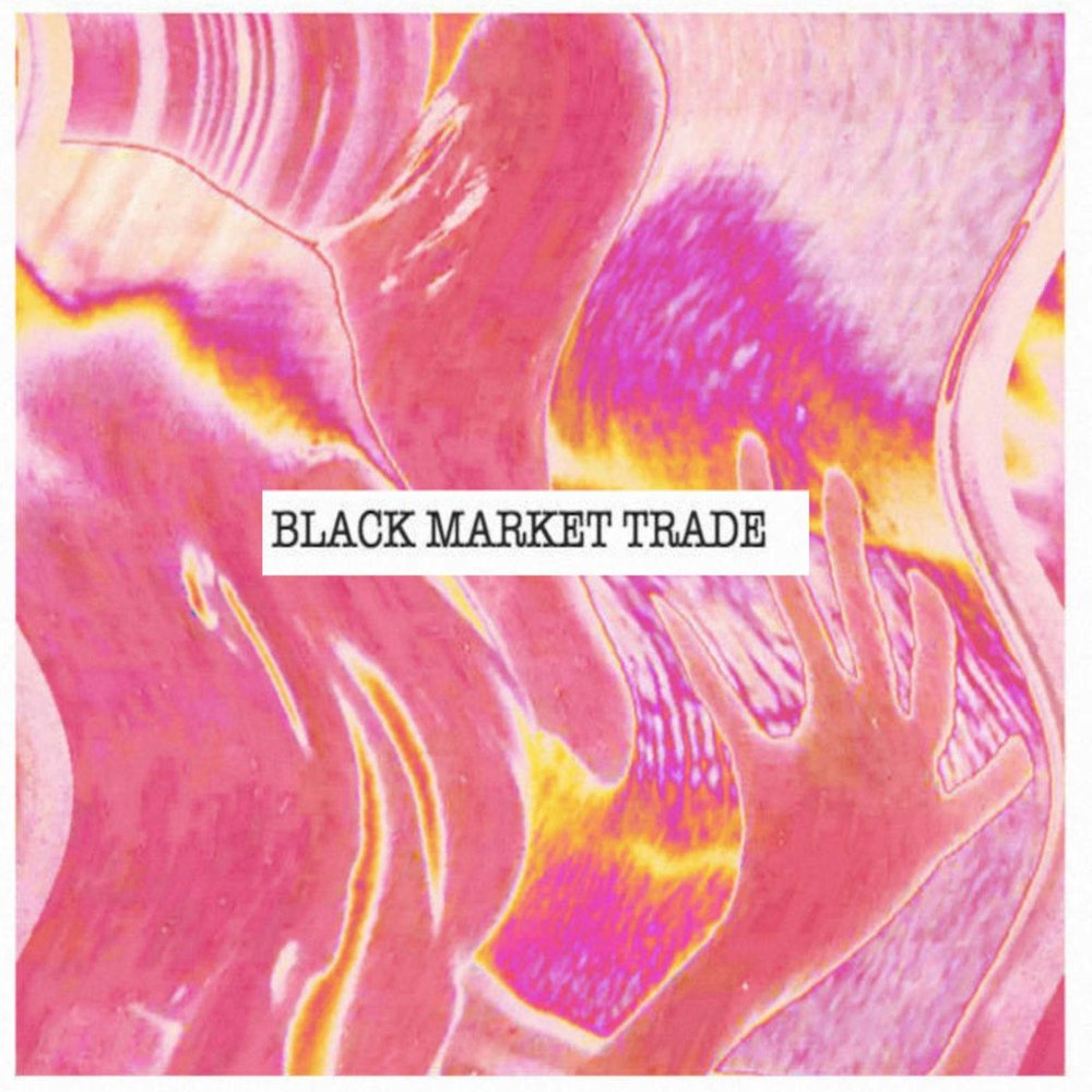BLACK MARKET TRADE - Music that was born in web. The pulse of contemporary post-future crystalized revolution. Hosted by Ross Khmil.Send your records for next episode to blackmarkettrade696@mail.com