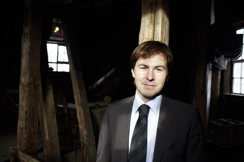 Martin Weigel, Manager