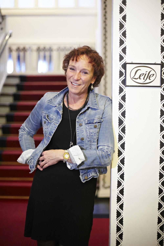 Maren Lisson, Psychotherapist
