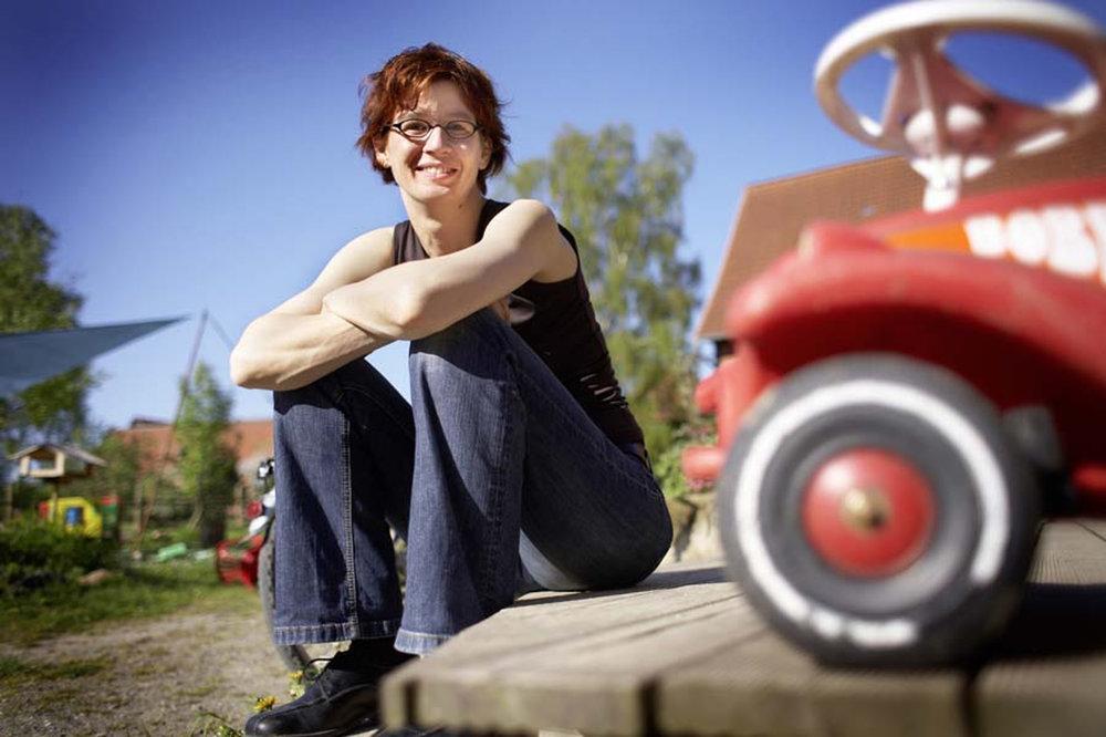Verean Bauer, School Founder