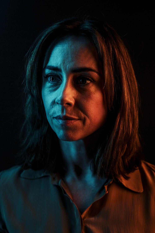 Sofie Gråbøl   Actress