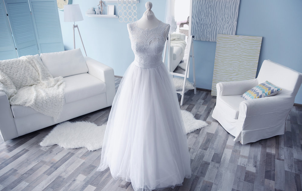 Run Your Own Bridal Boutique At Home -