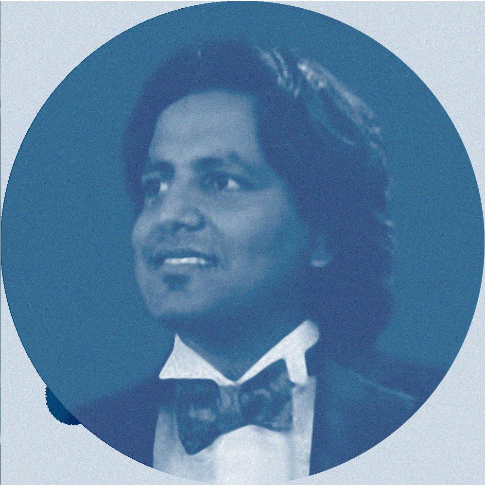 Dr S Vasudevan