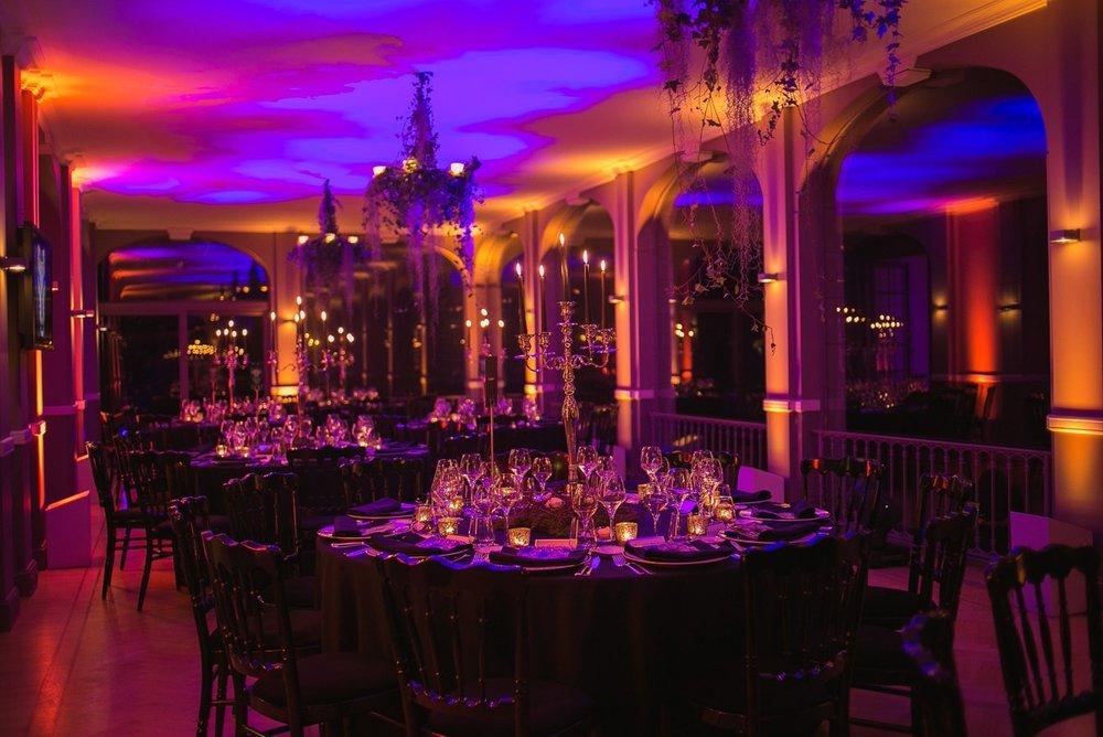 Cartier event