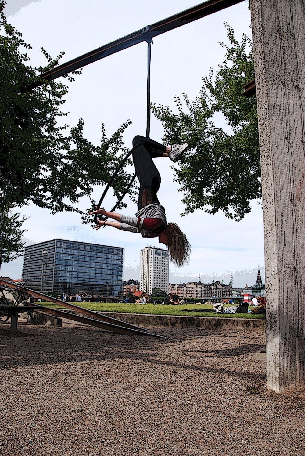 aerial hoop_marlene