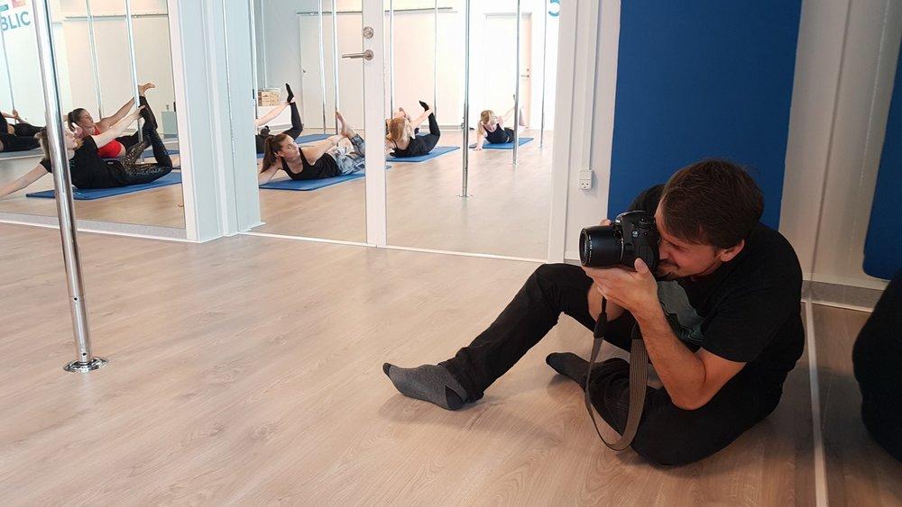 fotograf photoshoot