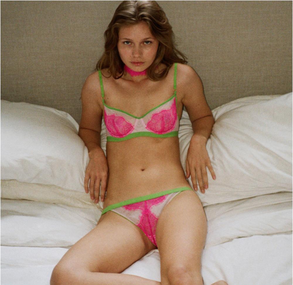 Dora Larsen