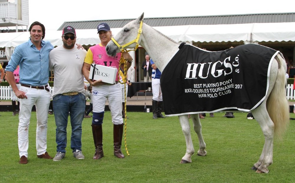 Hugs & Co. Loafers Mixed Doubles Tournament Ham Polo Club