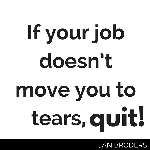 I know it's not that easy. : You can't just quit your job. : Others maybe, not you. : You have a family to feed. : You are too old. : You aren't skilled enough. : You don't know what to do. : You just make too much money not to do the job. : Anything else? : We live in a time where it's never been easier to start your own venture online. If that's what inspires you. : It's never been easier to acquire information & knowledge if that's what you need to take the next step. : It's never been easier to connect with people who have done what you'd like to do. Social media connects you with the entire world. You are a few clicks away from e-meeting Bill Gates. : There are many reasons why you can't do it. : There are many reasons why you can do it.