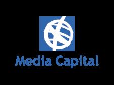 Media Capital Logotipo