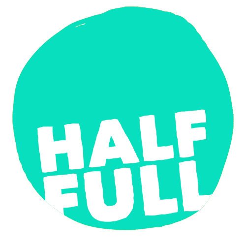 Half Full Podcast
