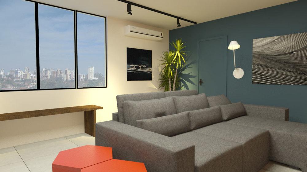 macroarq_arquitetura_projeto_interiores_moema_sao_paulo_cobertura_anapurus_sala_de_estar_pe_direito_duplo_contemporaneo_sala_de_tv_parede_azul_trilho_de_iluminação_sofa_retratil.jpg