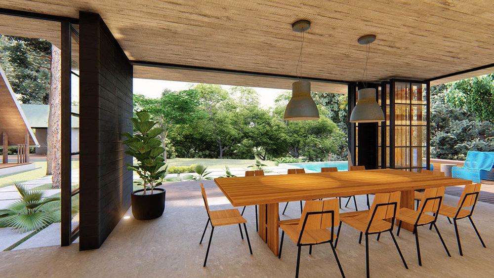macroarq_arquitetura_projeto_mairipora_chale_de_madeira_carbonizada_gourmet_casa_de_campo_rustica_concreto_deck_piscina_sala_de_jantar.jpg