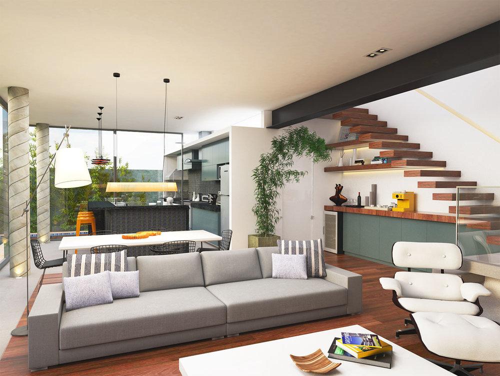 macroarq_arquitetura_projeto_residencial_sorocaba_piso_de_madeira_cozinha_integrada_escada_engastada_corrimao_embutido_led_estrutura_metalica_bambu_mosso.jpg