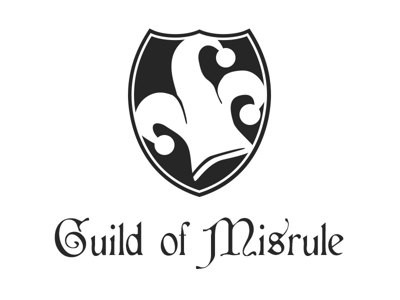The Guild Of Misrule
