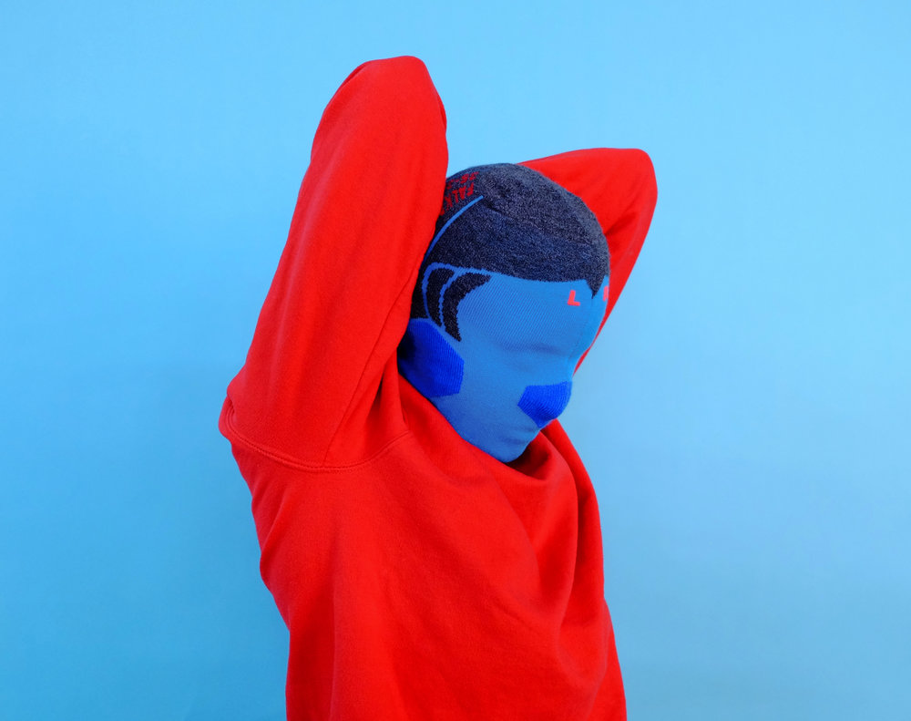 Image Cover © by Lisette Appeldorn for the book  Faceless: Re-inventing Privacy Through Subversive Media Strategies