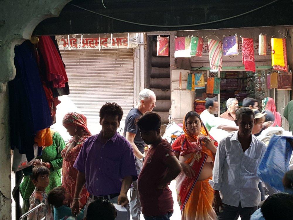 Teller market jodhpur