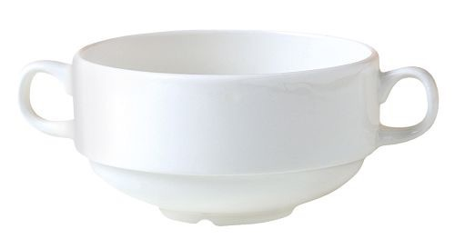 Soup Bowl with Handles