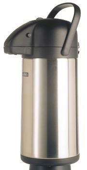 Pump Flask