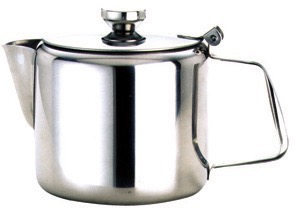 Stainless Steel Tea Pot