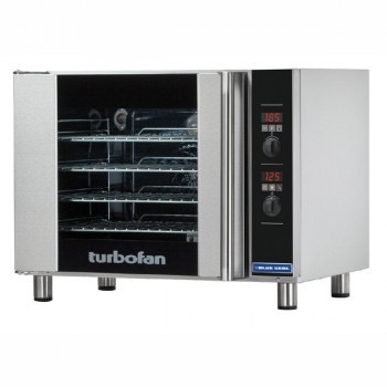 Convection Oven Blue Seal