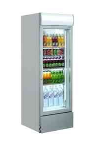 Glass Fronted Bottle Cooler