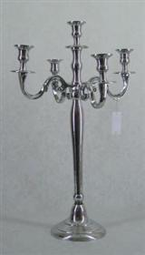 Candelabra 5 Light 60cm