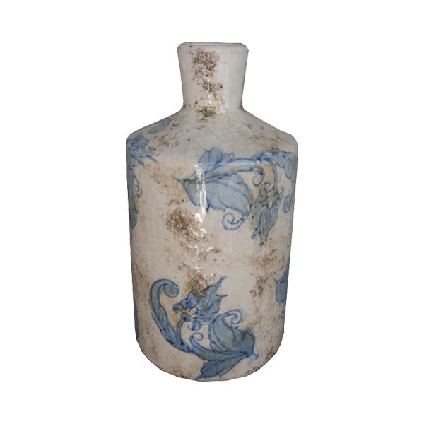 Big Leaves Vase - R85.00