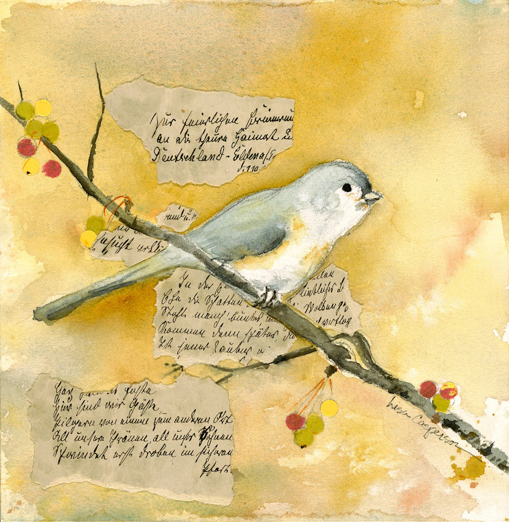 """Little Bird Sings"""