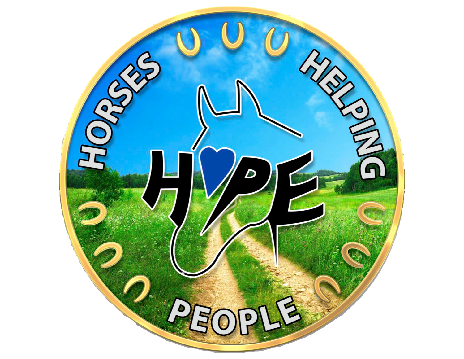 HOPE - HOrses Helping PEople